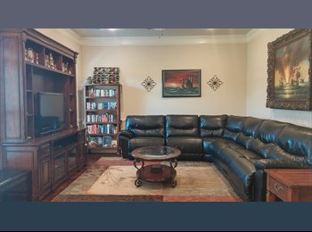 EasyRoommate US - Room in New House Near Downtown Greenville - Greenville, Greenville - $800 /mo