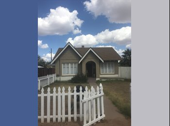 Great House Shar in Central Phoenix
