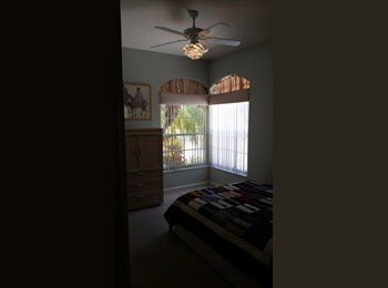 EasyRoommate US - GREAT SPARE ROOM - West Palm Beach, Ft Lauderdale Area - $1,300 /mo
