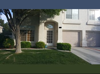 Henderson Townhouse with 1 Room to rent