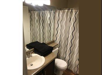 EasyRoommate US - University area beautiful two bedroom - Charlotte, Charlotte Area - $550 /mo