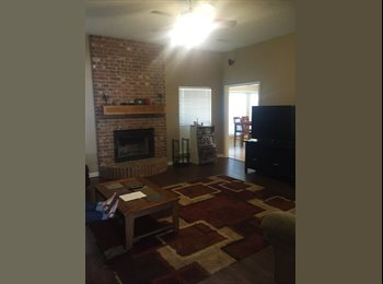 EasyRoommate US - 4 BR 2 Bath house $500/month Recently renovated. Very nice. - Bryan, Bryan - $500 /mo