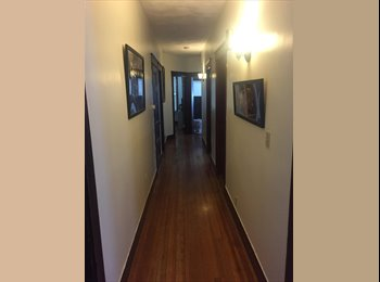 1 Bedroom in a 2 bedroom apartment