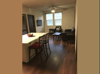 EasyRoommate US - Private room + bathroom available for sublease! - Del Cerro, San Diego - $955 /mo