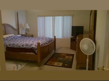 Master Bedroom (MARICOPA)