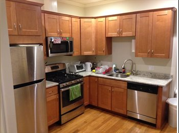 Bedroom Available in Newly Renovated 3 bed / 2.5 bath