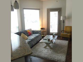 EasyRoommate US - Bright room for rent - sublease - Southwest Austin, Austin - $850 /mo