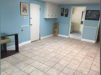 EasyRoommate US - Castro Valley - Living Room Space Available for 1 Female - Alameda, Oakland Area - $434 /mo