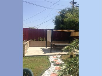 EasyRoommate US - Awesome house, backyard, quiet neighborhood  - West Covina, Los Angeles - $750 /mo