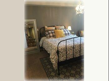 EasyRoommate US - Studio City Fully Furnished 1 Bedroom, short term - Studio City, Los Angeles - $3,650 /mo