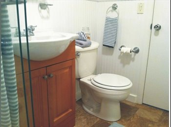 Well furnished centrally located home available for rent