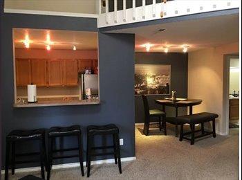 EasyRoommate US - 2 floor apartment in Belmar, TV included! - Lakewood, Lakewood - $1,406 /mo