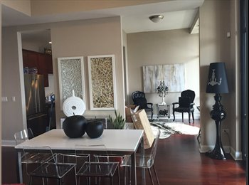 Looking for a third roommate!