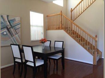 EasyRoommate US - Nice private room available, San Jose Area - $1,100 /mo