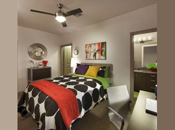 Resort Style apartment available for sublease