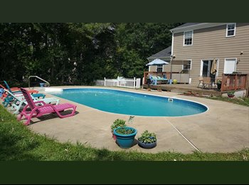 EasyRoommate US - Room for rent - Mecklenburg County, Charlotte Area - $750 /mo