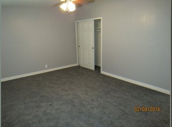 Huge room in awesome house for rent!