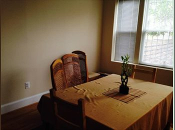 Spacious Furnished bdrm in Columbia Heights, Near Metro and...