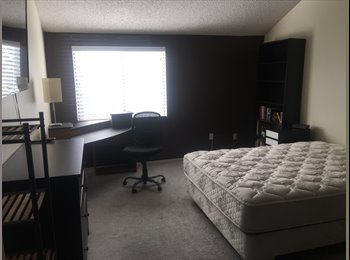 EasyRoommate US - Master bedroom available for rent near colleges and Disneyland  - West Anaheim, Anaheim - $1,150 /mo