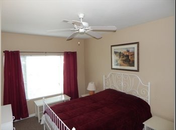 Room to rent with bathroom in a Highlands Ranch condo...
