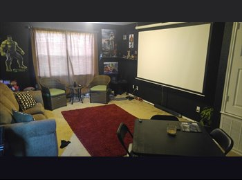 EasyRoommate US - Quality Rooms Available For Rent, San Antonio - $700 /mo