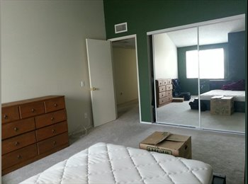 EasyRoommate US - Bedroom available in August for rent near colleges and Disneyland - West Anaheim, Anaheim - $950 /mo
