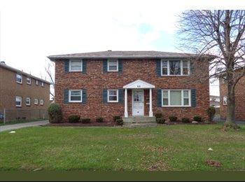 EasyRoommate US - 3 bedroom apartment  - Buffalo, Buffalo - $975 /mo
