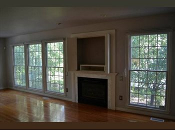 $750 Roommate wanted for gorgeous Condo from June 1st (Ann...