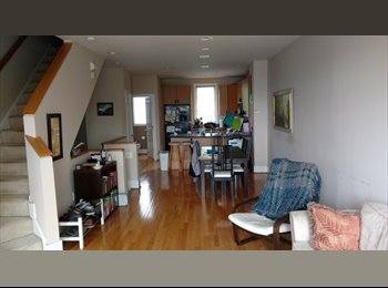 $1200 / 2300ft2 - Room w/ en suite br near Braddock metro