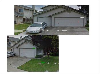EasyRoommate US - 1 or 2 rooms Available to rent - Sacramento, Sacramento Area - $650 /mo