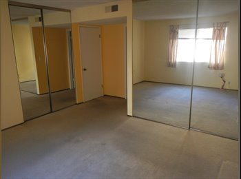 Master Bed/Bath for Rent in Willow Glen Condo