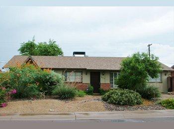 EasyRoommate US - 3 beds 2 baths 1,660 sqft For Rent - Scottsdale, Scottsdale - $1,200 /mo