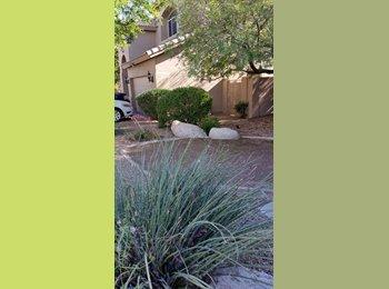 EasyRoommate US - Roommate wanted in Northeast valley - Scottsdale, Scottsdale - $650 /mo