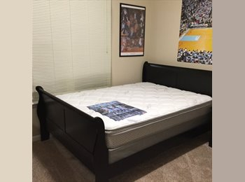 EasyRoommate US - Seeking roommate for spacious 2 bedroom apartment. - Raleigh, Raleigh - $480 /mo