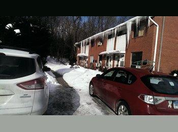 EasyRoommate US - My Roommate Is Leaving!, New Haven - $700 /mo