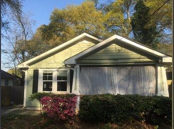 EasyRoommate US - EAV Home- Seeking a Roommate**  $775-Prvt Bd/bth- Walking distance of EAV, Atlanta - $785 /mo
