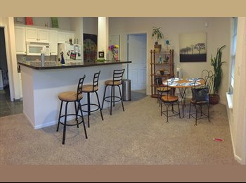EasyRoommate US - Seeking roommate - South Kansas City, Kansas City - $500 /mo