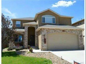 EasyRoommate US - West Side Colorado Springs home near ft Carson! - Colorado Springs, Colorado Springs - $1,000 /mo