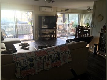 EasyRoommate US - Shared house on the beach windward  - Oahu, Oahu - $1,500 /mo