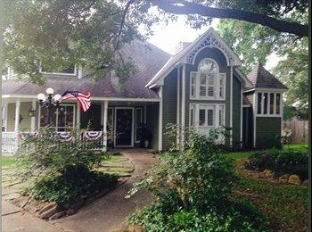 EasyRoommate US - Atascocita Lake Area Room for Rent, Houston - $750 /mo