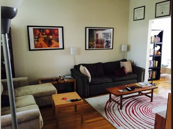 [SAIS]Spacious Furnished bdrm in Columbia Heights, Parking...