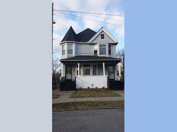 EasyRoommate US - Flat Roomie Needed! Fantastic People Only : ) - Detroit, Detroit Area - $350 /mo