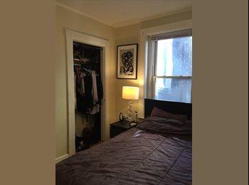 EasyRoommate US - central square apartment - Cambridge, Cambridge - $1,100 /mo