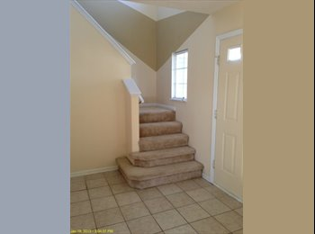 Private Bed. Private or Shared Bath. FREE Utilities,...
