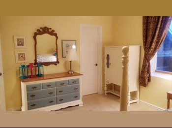 EasyRoommate US - Room with private bath for rent in large custom home, Colorado Springs - $700 /mo