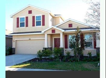EasyRoommate US - Need a roommate! - East Tampa, Tampa - $633 /mo
