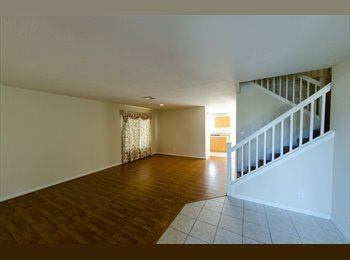 Beautiful House rooms for rent