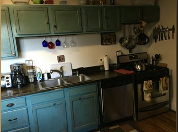 ***Charming Room for rent near City Park***