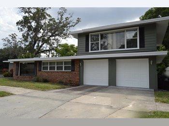 EasyRoommate US - ROOM FOR RENT - Orlando - Orange County, Orlando Area - $700 /mo
