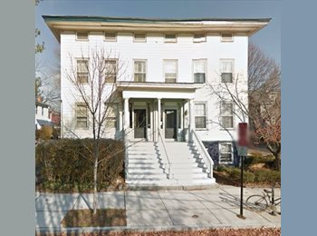 EasyRoommate US - Furnished 1bdrm, East Rock, 5 minutes to Yale - New Haven, New Haven - $900 /mo